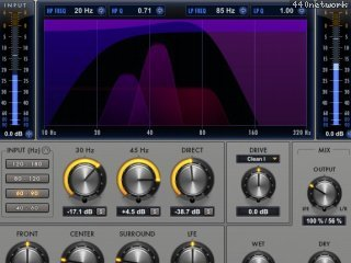 Pro Subharmonic