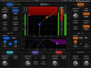 EMo D5 Dynamics