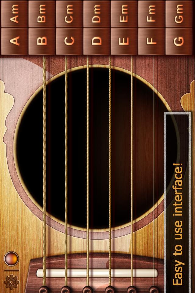 Go! Guitar
