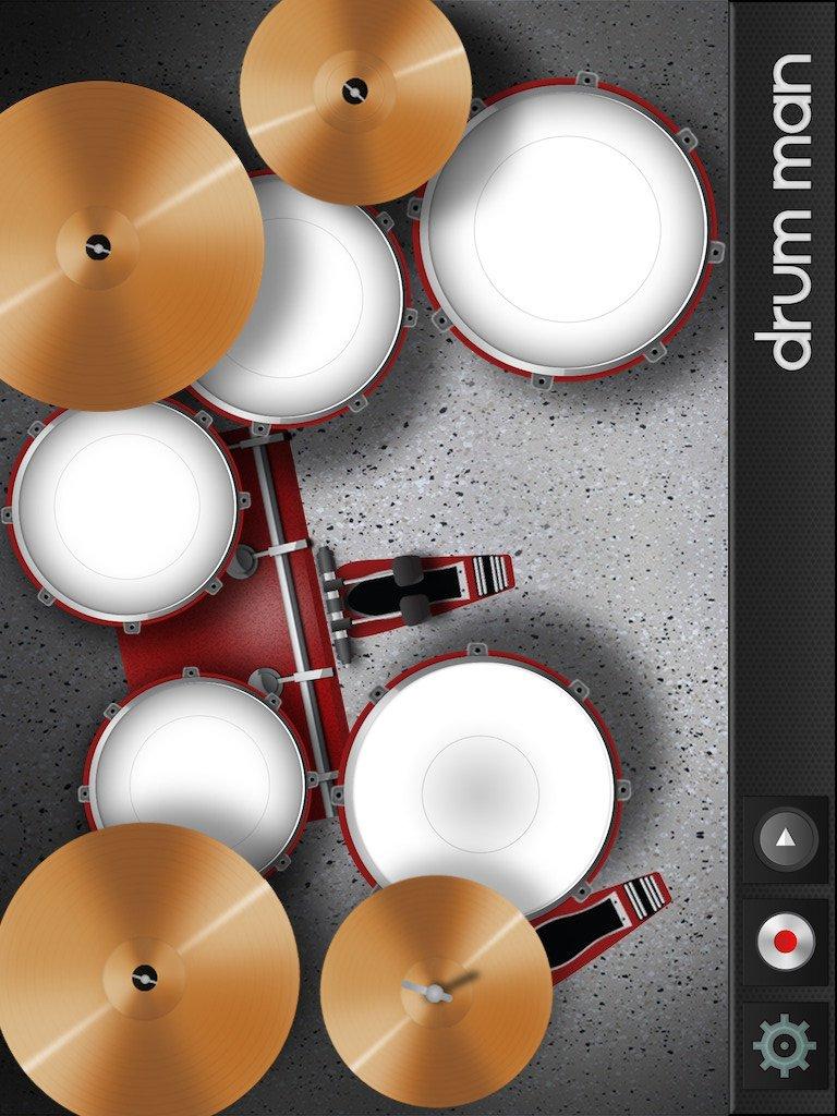 Drum Man HD