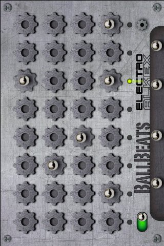 Ball Beats - Electro