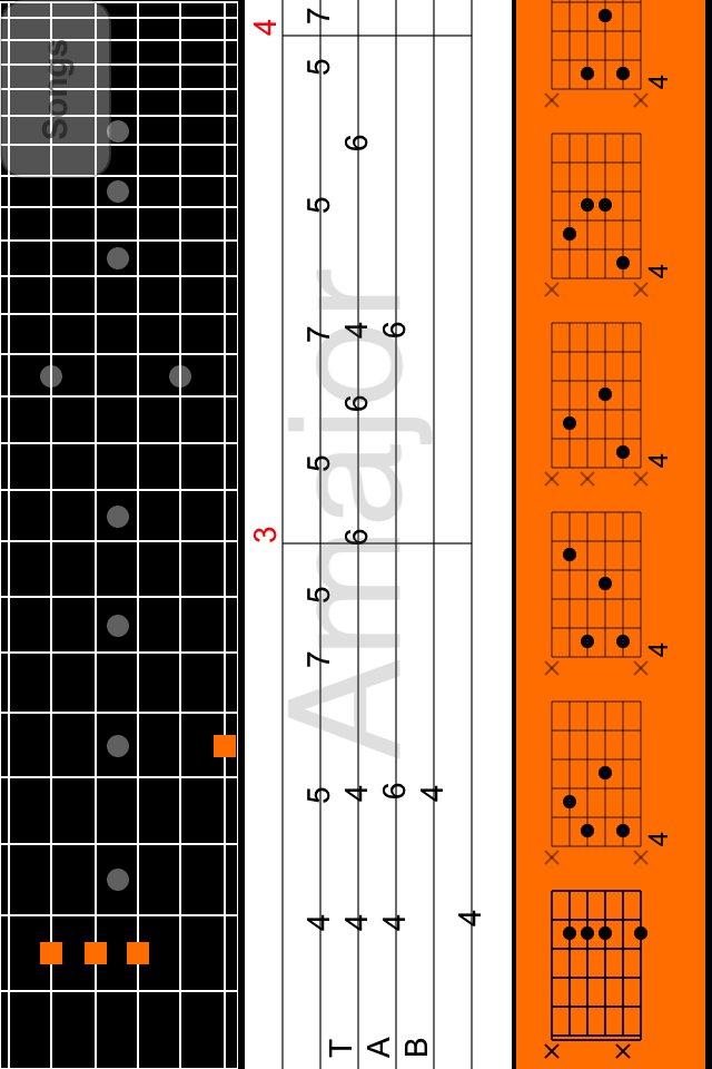 Asian Solo Guitar