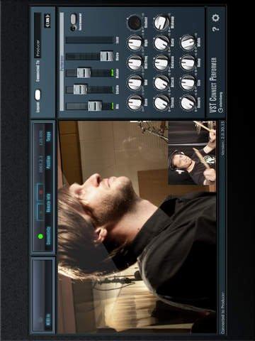 VST Connect Performer