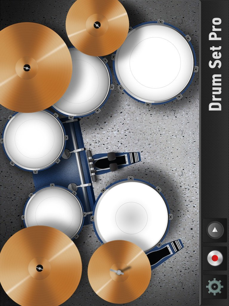 Drum Set Pro HD