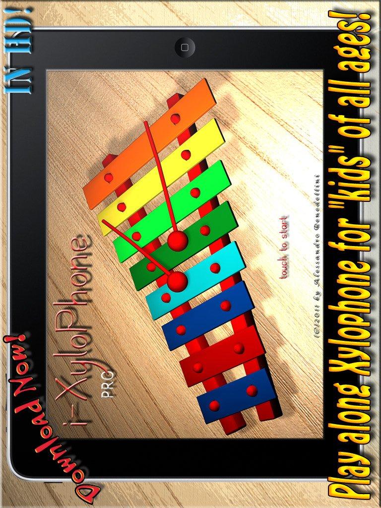 i-XyloPhone Fun HD - PRO