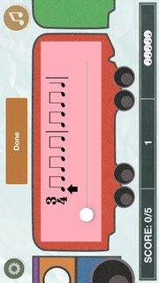Rhythm - Trains