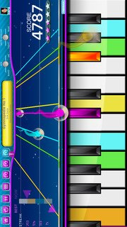 Play Along Keys  piano karaoke