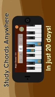Study Chords Anywhere Vol.1