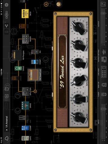 BIAS FX - Guitar Amp & Effects