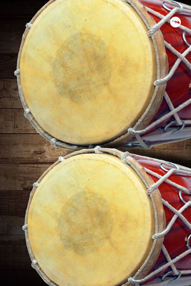 Hand Drums Free