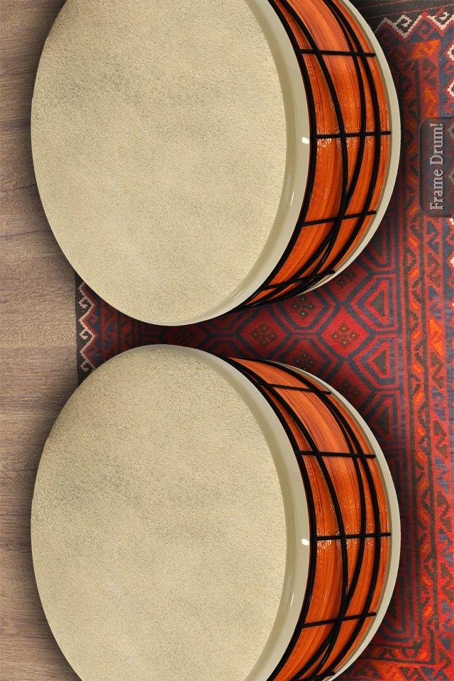 Frame Drum! Free