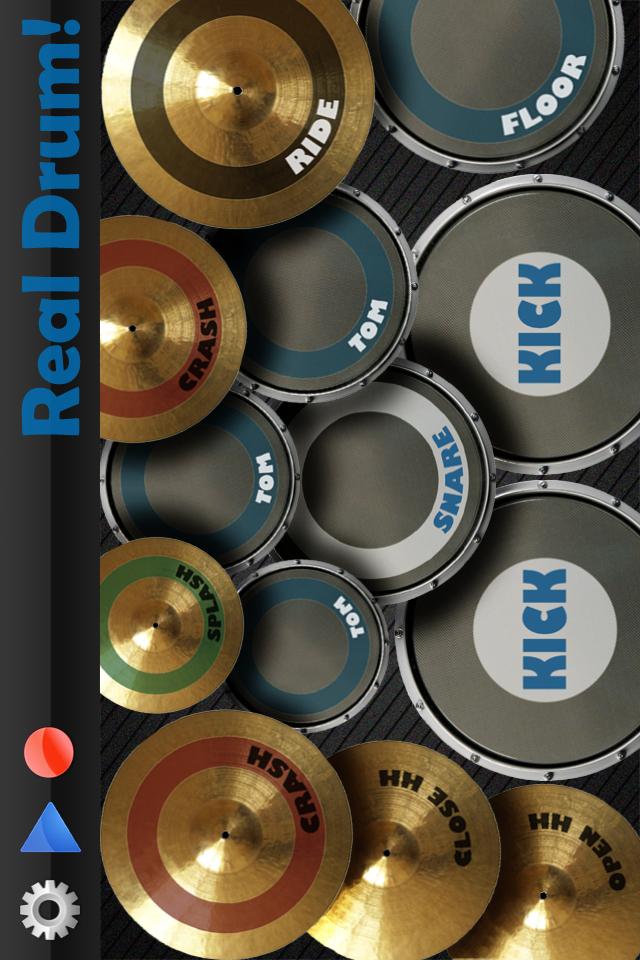 Real Drum!