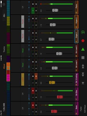 Pro Tools | Control