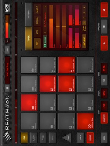 BeatHawk