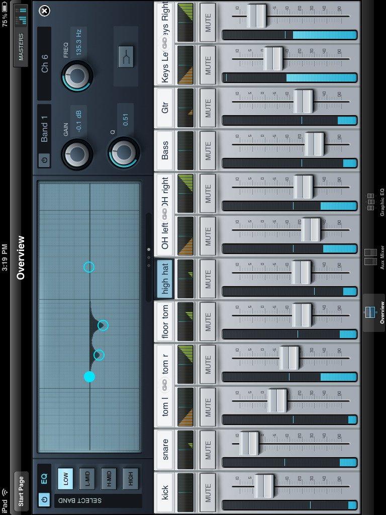 PreSonus SL Remote