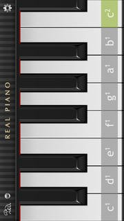 """Real Pianoâ""""¢ Classic"""