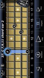 Bassman Chords 2