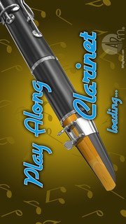 PlayAlong Clarinet