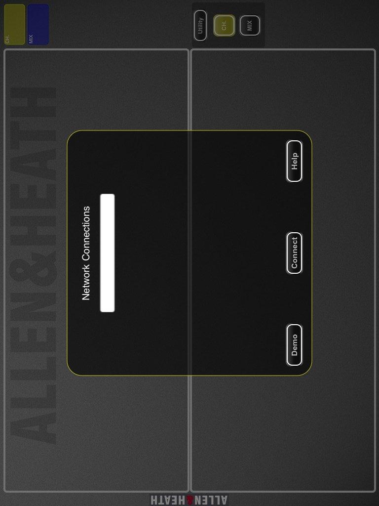 iLive MixPad