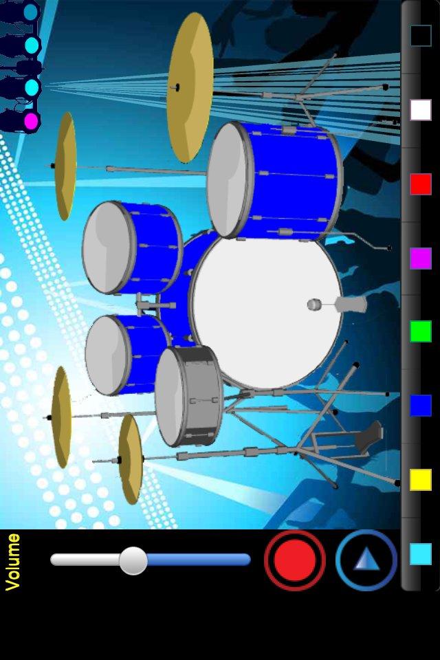 Popstar Drummer