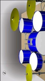 Drums •