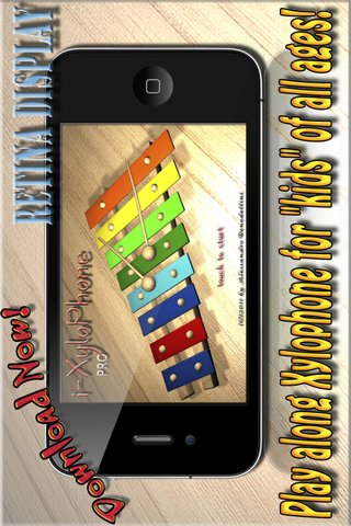 i-XyloPhone Fun - PRO Version
