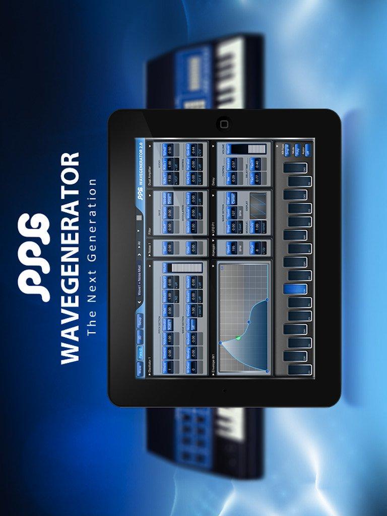 WaveGenerator