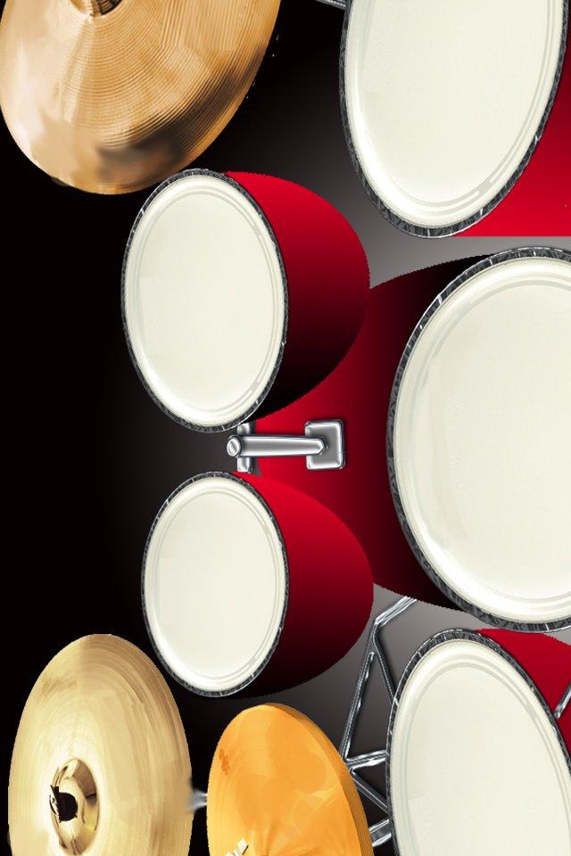 Drum Kit!