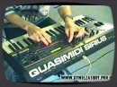 1998 Quasimidi Sirius. All sounds programmed by WC Olo Garb. Video editing by WC Olo Garb. ||| Syntezatory.prv.pl Videos: showing you not what a synthesizer can do, but what a man can do with a synthesizer.