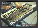 1998 Quasimidi Sirius. All sounds programmed by WC Olo Garb. All melodies by WC Olo Garb. Video editing by WC Olo Garb.  ||| Syntezatory.prv.pl Videos: showing you not what a synthesizer can do, but what a man can do with a synthesizer.