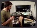 A special on the Moog Voyager synth, from the DIY channel.
