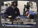 DJ Silk demos Scratching, Mixing & Juggling on the Stanton T60s using the Urei 1601 Mixer.