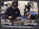DJ Silk nous fait une démo de la T60 signé Stanton.