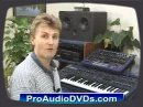 This is an excerpt from a full length DVD available at www.ProAudioDVDs.com. You will learn things about the vocoder of the Roland JP-8000 synth.