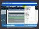 Les bases de l'édition audio avec le séquenceur phare de Steinberg, Cubase 4.