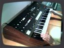 Some Vangelis sounds from the CS70M, lots of people complain about this synth, that it not sounds like the big brother CS80, i think it does a little...