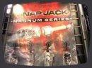 Une nouvelle série de câbles Snap Jack à embouts magnétiques très rock.