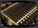Présentation de la console Soundcraft 1S. Détails de l'architecture de cette console plutôt dédiée au travail de scène.