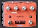 An overview of the new Empress Tremolo plug-in.