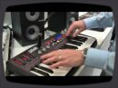 The folks at Akai give MusicRadar the skinny on what's new for Musikmesse 2009: the MPD18 USB pad controller and the Miniak virtual analogue synth.
