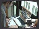 DMC 2007 Champion DJ Shiftee shows a routine and some tasty household tricks on Traktor Scratch Pro.