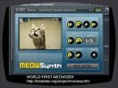 Meowsynth VSTi - world first