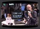 Tom Lang from TC-Helicon takes a look at the features of TC-Helicon's new ultimate floor-based vocal processor VoiceLive 2 at NAMM 2009.