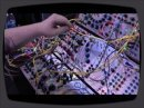 Buchla's modular synths have more dials, knobs, wires and attitude than a CERN control room. We presume. We've never been to CERN.