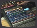 Chris from Presonus talks about the new StudioLive 16-channel Firewire...