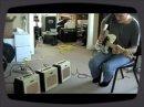 Démo de la guitare Squier Classic Vibes Tele et de l'ampli Fender Champ 600 (un original de 1951, un nouveau modèle et un nouveau modèle modifié).