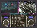DJ Paco nous donne une vision générale du iCDX de Numark et met le focus sur le mixage audio.