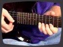 Cours de guitare par Marc Seal.