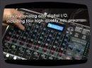 Vidéo officielle de présentation de la nouvelle gamme de console signée Edirol.