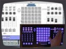 Using the Livid Instruments Ohm MIDI controller with Ableton Live. Part 2 of 2